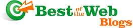 Best of the Web Blogs Directory